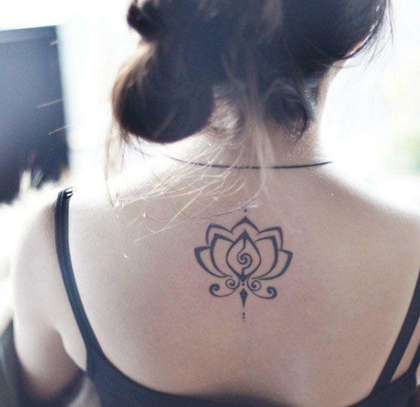 什么是永久性纹身,什么是暂时性纹身。